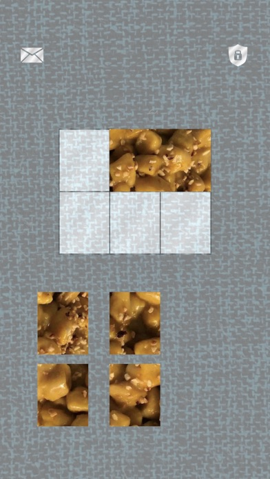 Food: Tiling Puzzles screenshot 8