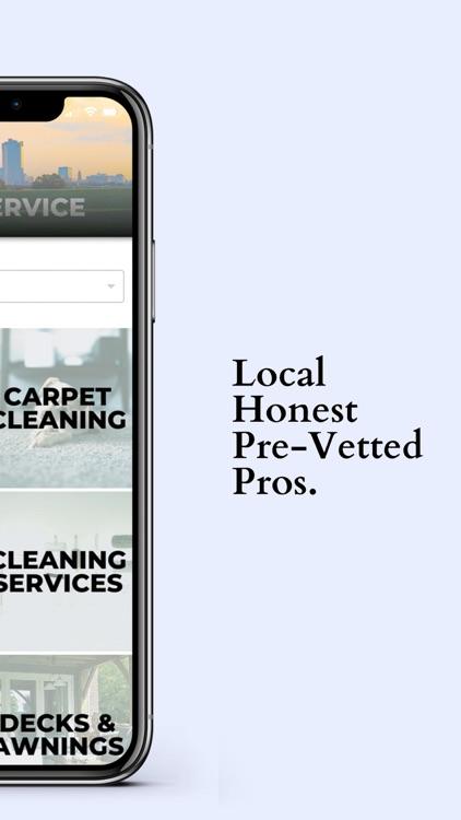 Homester Home Services screenshot-3