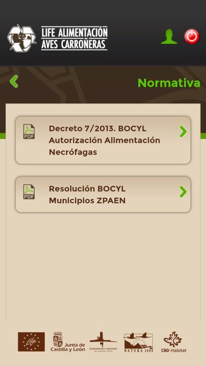 Registro Zpaen screenshot-4
