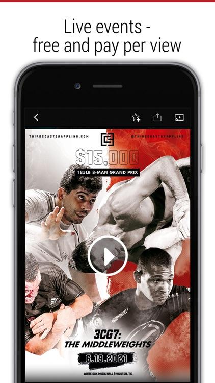 FITE - Boxing, Wrestling, MMA screenshot-6