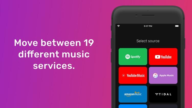 FreeYourMusic - Easy Transfers