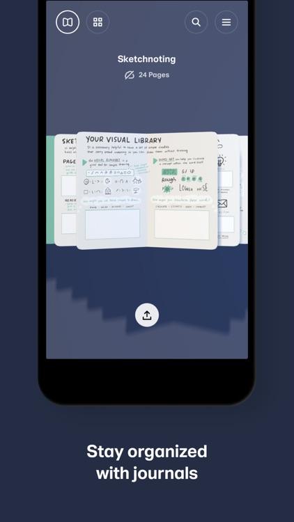 Paper by WeTransfer screenshot-3
