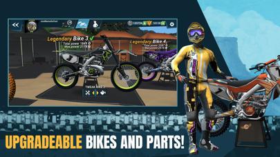 Mad Skills Motocross 3 screenshot 5