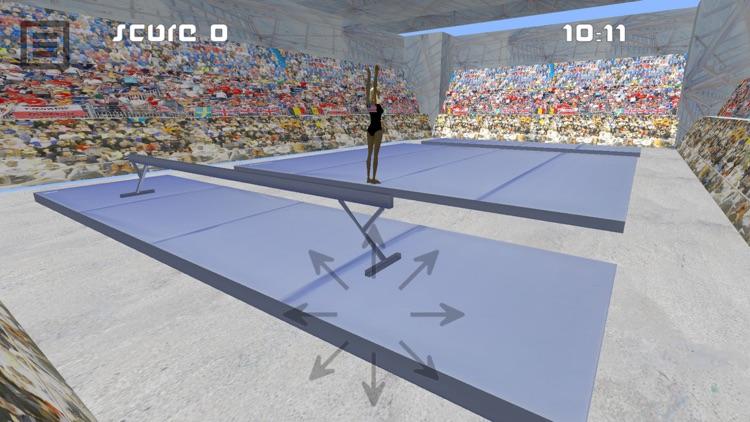 World Summer Games 2021 screenshot-4