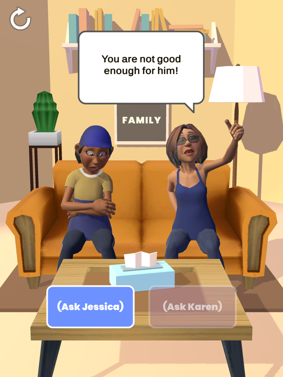 Couples Therapy screenshot 11