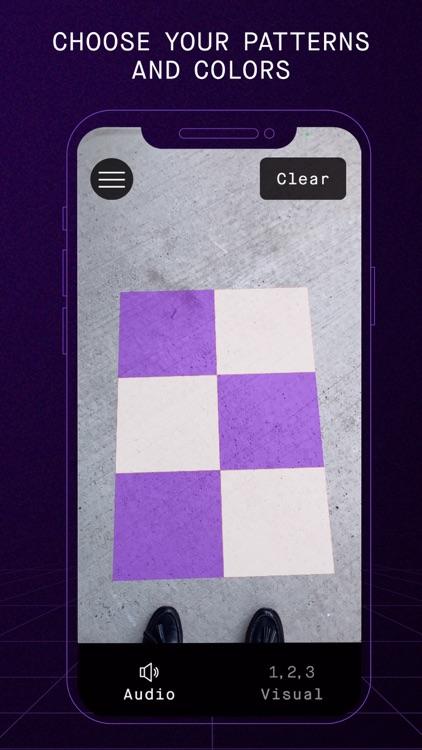 PD Stepfinder screenshot-3