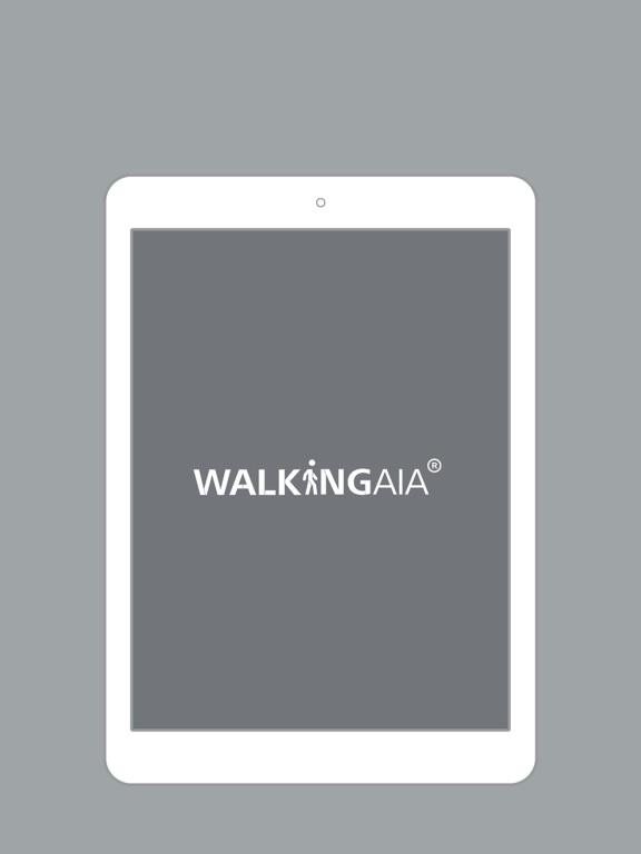 WALKINGAIA screenshot 5