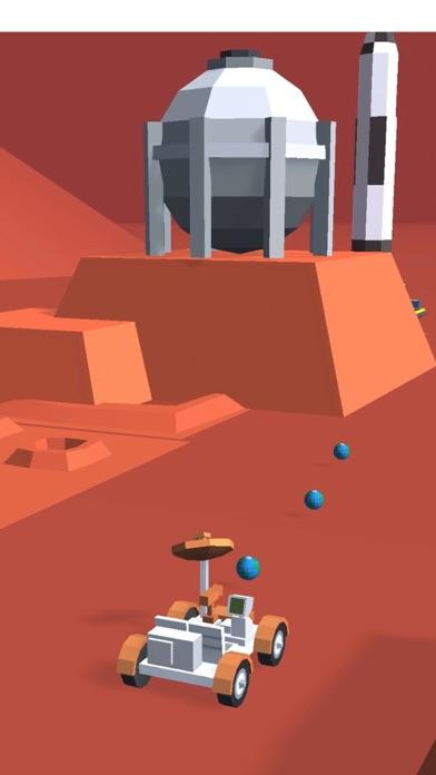Rocket Launch 3D screenshot 3
