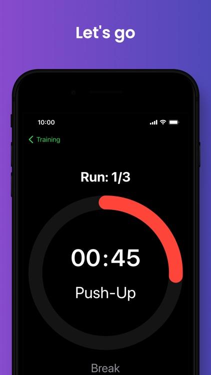 Intervallo - Interval Timer screenshot-3