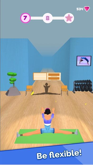 Flex Run 3D screenshot 3
