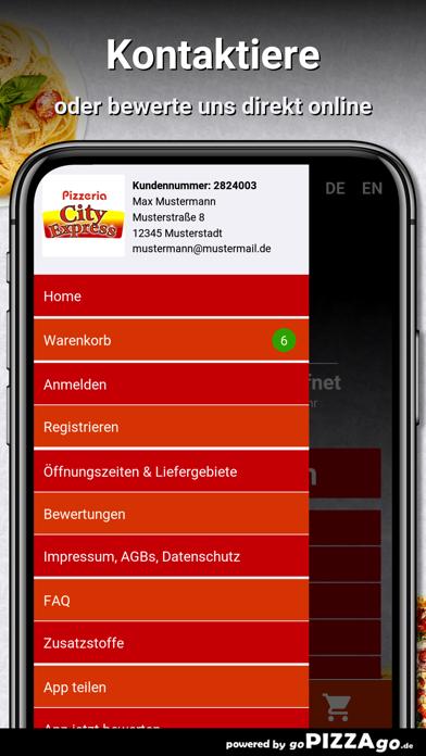City Express Oldenburg screenshot 3