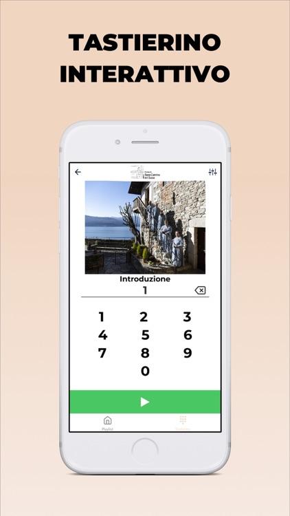 Santa Caterina del Sasso - App screenshot-4
