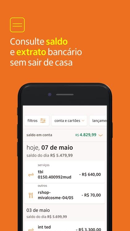 Banco Itaú screenshot-7
