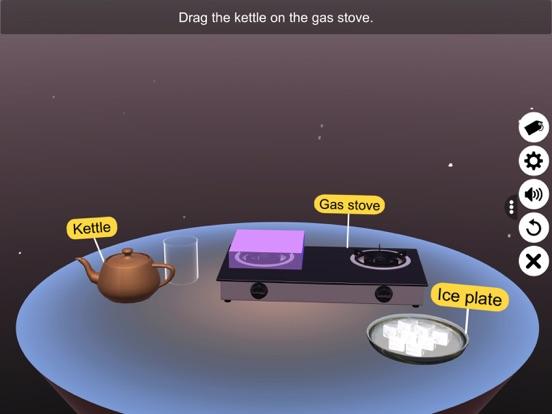 Evaporation and Condensation screenshot 14