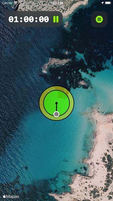 Anchoring WatchCaptura de pantalla de2