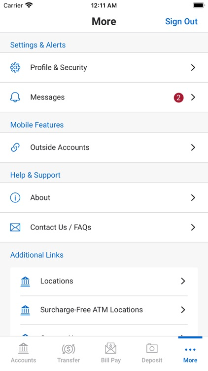 PCB Mobile - Payne County Bank screenshot-3