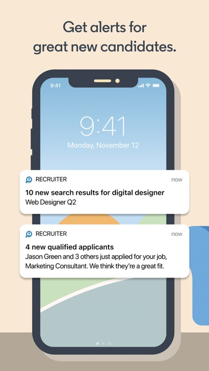 LinkedIn Recruiter screenshot-4