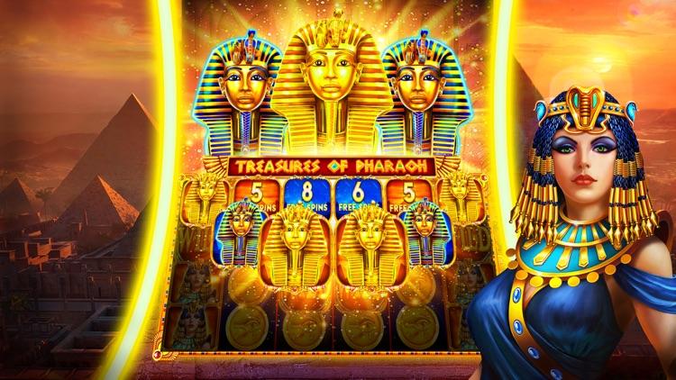 Cash Carnival - Casino Slots screenshot-3