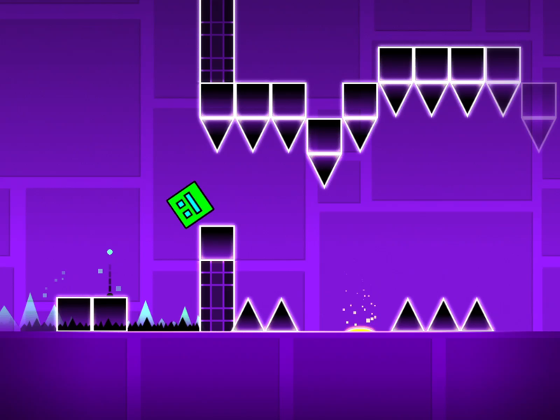 geometry dash ios download