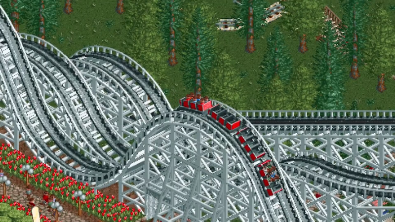 RollerCoaster Tycoon® Classic - Revenue & Download estimates