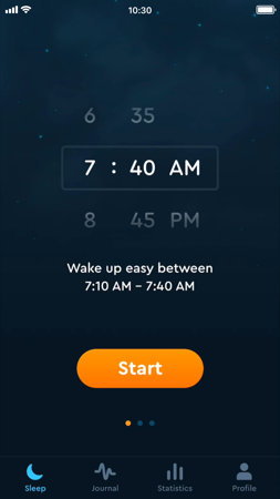 Sleep Cycle: smart alarm clock - Revenue & Download estimates