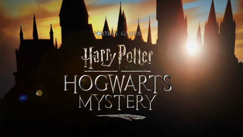 Harry Potter: Hogwarts Mystery - Revenue & Download