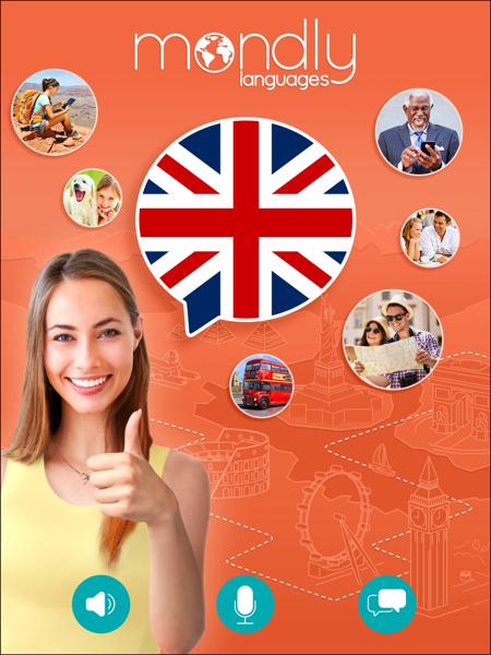 İngilizce Öğrenin – Mondly - Revenue & Download estimates