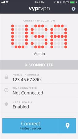 VPN: Private & Fast VyprVPN - Revenue & Download estimates - Apple