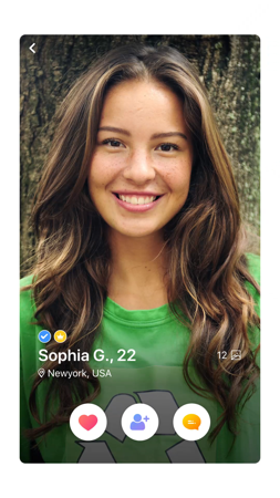 waplog chat and free dating