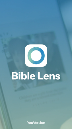 YouVersion Bible Lens - Revenue & Download estimates - Apple