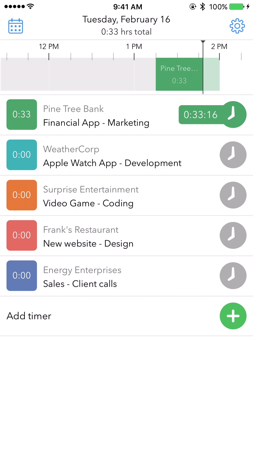 hours time tracking revenue download estimates apple app store