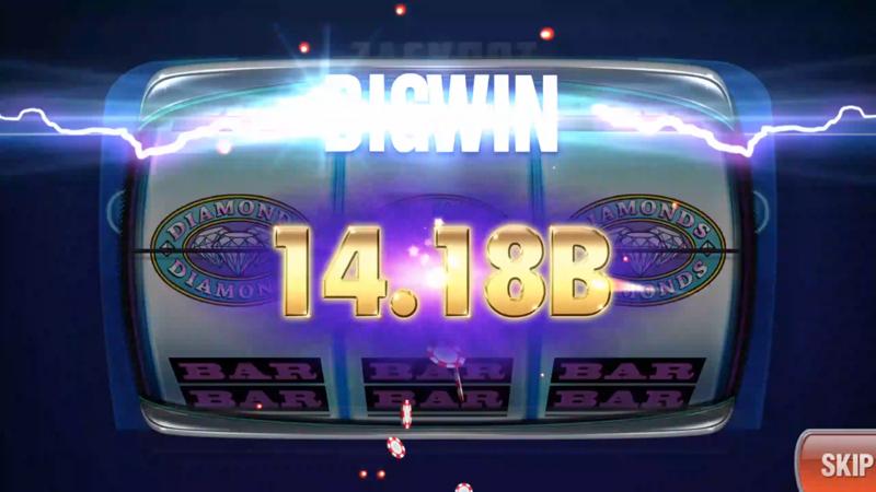 New slot casino