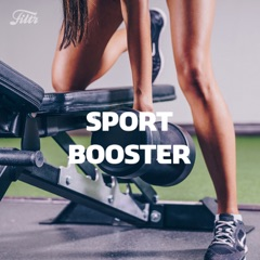 Sport Booster 💪 la playlist pour courir, workout, running, crossfit, fitness, muscu...