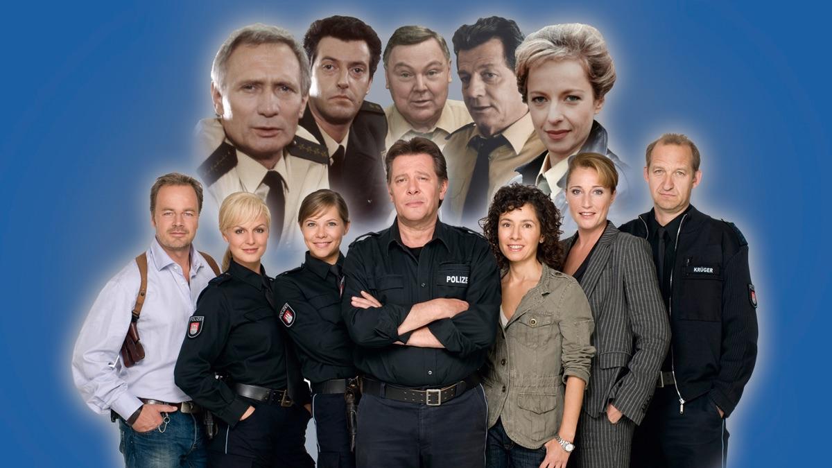 Wahre großstadtrevier ich das NDR Fernsehen_Großstadtrevier_Das