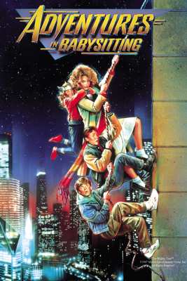 Adventures In Babysitting Watch, Download