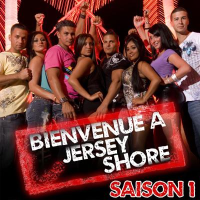 Bienvenue à Jersey Shore, Saison 1 - Bienvenue à Jersey Shore