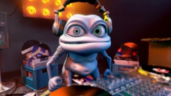 crazy frog ring ding ding ringtone download