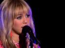 Just a Girl (Live) - Hannah Montana