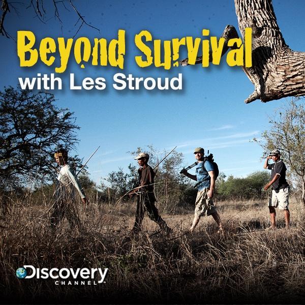 Watch Beyond Survival With Les Stroud Season 1 Episode 2