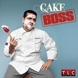 Cake Boss, Season 3