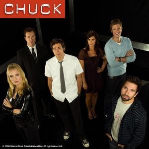 Chuck, Season 2