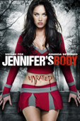 Jennifer's Body (Unrated) cover
