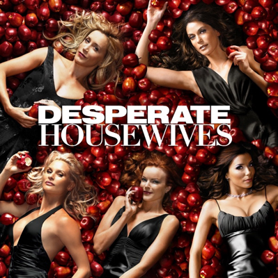 Desperate Housewives, Staffel 2 - Desperate Housewives