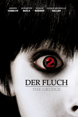 Takashi Shimizu - Der Fluch - The Grudge 2 Grafik