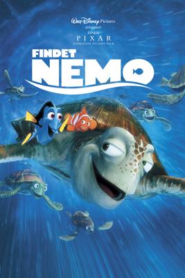 Andrew Stanton - Findet Nemo Grafik