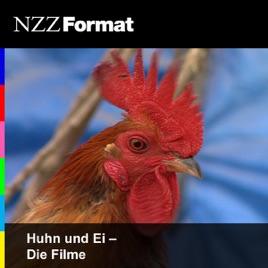 Huhn Oder Ei