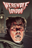 Stuart Walker - Werewolf of London  artwork