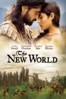 Terrence Malick - The New World (Extended Cut)  artwork