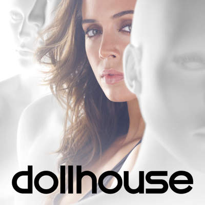 Dollhouse, Season 1 HD Download