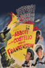 Charles Barton - Abbott and Costello Meet Frankenstein  artwork